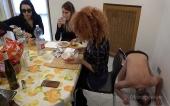 femdom-dinner
