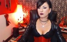 velvet-mistress