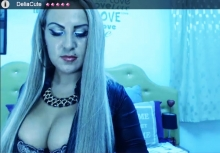mistress-delia
