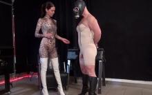 Sexy German Mistress