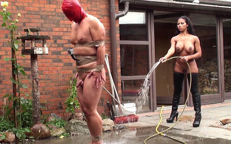 Amazonas mistress 3 - 3 3
