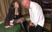 mistress-t-masturbation