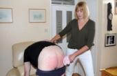 slipper-spanking