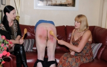 spanking-mistresses