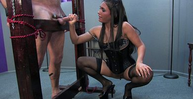 mistress jennifer