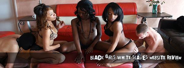 Black femdom bitches