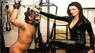 As name of the site says for itself, Femdom Films is female domination website offering tons of femdom torture and male humiliation videos. But this doesn't mean that Femdom Films […]