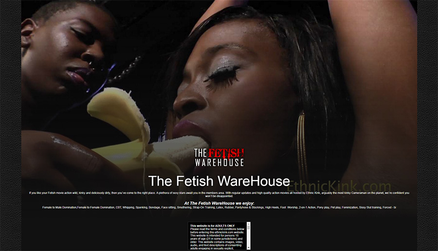 Fetish Warehouse