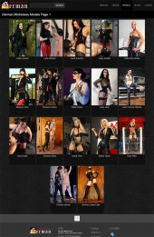 mistress-page